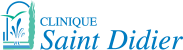 logo Clinique Saint Didier